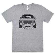 Alfa Romeo Giulia Sprint GTA Graphic printed on Men's T-shirt
