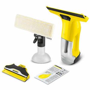 *NEW* Karcher WV 6 Plus N Window Vacuum Cleaner