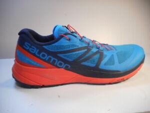 Salomon Sense Ride Men's Trail Running Shoes US Size 14 D (Medium)