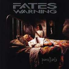 Fates Warning - Parallels Nuevo CD