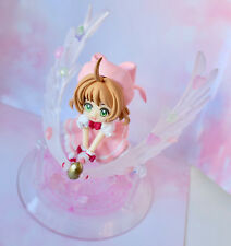 Card Captor Sakura Cardcaptor Ichiban Kuji Heart full figure prize toy A