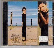 (ES685) Natalie Imbruglia, Left Of The Middle - 1997 CD