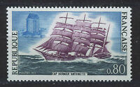 FRANCIA/FRANCE 1971 MNH SC.1301 Cape Horn chipper Antoinette