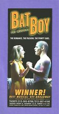 BAT BOY the Musical with KERRY BUTLER and DEVEN MAY in 2001