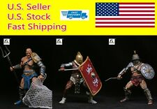 STOCK! XesRay Studio Combatants Fight for Glory Gladiators 6.5inch action figure
