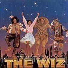 Various Artists - Wiz (Original Soundtrack) [New CD]