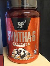 BSN  Syntha-6  Cold Stone Creamery  Birthday Cake Remix 14 servings 1.45lb