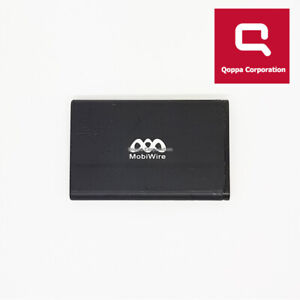 Genuine MobiWire 178100170 Battery 1000mAh 3.7V 3.7Wh - Fast P&P