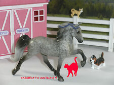 BREYER STABLEMATE 2017 TENNESSEE WALKING HORSE FROM HORSE CRAZY SURPRISE BAG