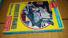 GIALLO MONDADORI #  547-HARTLEY HOWARD-BOWMAN ALLO SBARAGLIO-1959