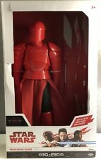Star Wars The Last Jedi 18 Inch Praetorian Guard With Exclusive Weapons