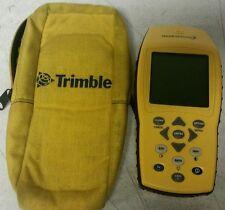 Trimble GeoExplorer 3 38376-00 with case