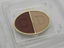 Christian Dior Duo 2 Couleurs Color Eyeshadow 785 Diorever