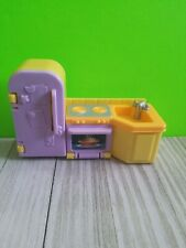 FISHER PRICE DORA THE EXPLORER DOLLHOUSE KITCHEN REPLACEMENT