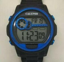 Reloj CALYPSO de Festina Group. 100M WR. Para mujer o niños.