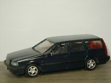Volvo 850 Estate 1995 - Doorkey AHC Models 1:43 *42357