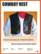 Leather Cowboy & Western Fancy Dresses