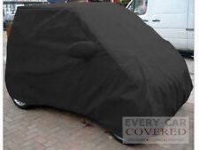 Smart Fortwo 1998-2014 DustPRO Indoor Car Cover