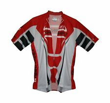 Louis Garneau Sport Tour jersey men's road cycling semi relax fit light micro