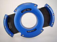 Xikar Zigarrencutter / Abschneider XO Zahnradmechanik Blue / Black