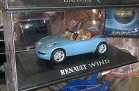 IXO Renault Wind Neuf en boite