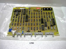 Cincinnati Milacron 3 533 0068g Pcb Circuit Board Rev A 1786