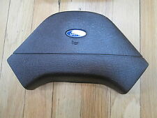 NOS 1986 FORD TAURUS HORN BLOWING COVER ASSEMBLY TAUPE