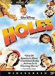 Holes DVD Andrew Davis(DIR) 2003