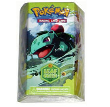 Pokemon EX Leaf Green LEAFGREEN Starter Set Theme Deck Card Box! Sealed Rare!