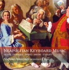 Neapolitan Keyboard Music (2014)
