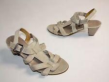 Gabor Damen-Sandalen & -Badeschuhe mit hohem Absatz (5-8 cm) für die Freizeit