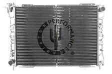 Radiator Performance Radiator 1404 fits 1990 Infiniti Q45