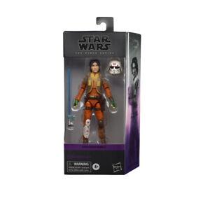 "Star Wars Black Series Rebels Ezra Bridger 6"" Action figure"