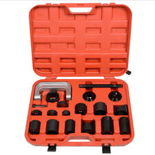 Intbuying New 21pcs Ball Joint Service Tool Kit Carbon Steel