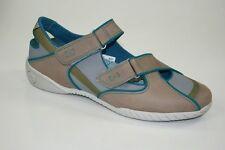 Timberland Sandalen RICHTOR Sandals Gr. 38 US 7 Damen Schuhe NEU
