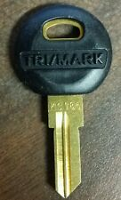 TriMark Key KS180 Part# 14472-09-2001, USED for TM851-867 RV/CAMPERS