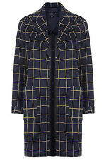 Topshop Knee Coats & Jackets for Women