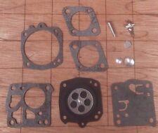 Carb Carburetor Rebuild Repair Kit Tillotson carburetor Hs-260A Hs-254B Hs-228C