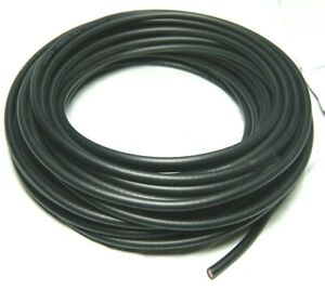 MINI-8 20M CB Ham Radio Coax Low Loss RG-8 65FT 50 Ohm cable only