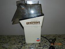 Vintage Hamilton Beach Scovill Popaire 5 Hot Air Corn Popper 518 Almond