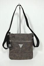 Neu Guess Herren Umhängetasche Messengertasche Tasche Crossbody Bag 10-16 UVP75€