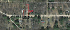 Central Michigan Shed / Small Garage, Electric Pole & Cement! DEED