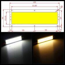Rectangle Warm/Cool White 12V-24V COB Chip 10W 1000LM LED Panel Light