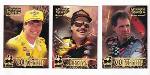 1996 Knight Quest BLACK KNIGHT  PICK LOT-YOU Pick any 1 of the 3 cards for $1!