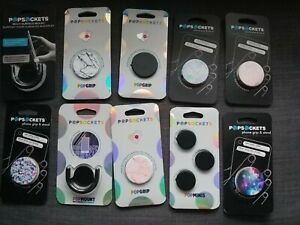 PopSockets Universal Cell Phone Expanding Grip & Stand - All Colors