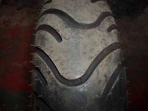 Part Worn Kenda  120/70/12 tyre (ref 10) 120/70-12