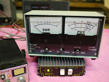 RMS K180 SOLID STATE LINEAR AMPLIFIER