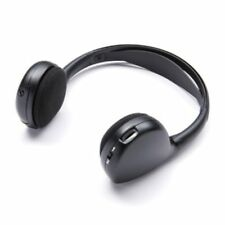 Genuine GM DVD Wireless Headphone Set Of 2 22863046
