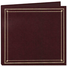 Pioneer BSP-46 Photo Album Burgundy (Same Shipping Any Qty)