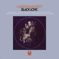 CARLOS GARNETT Black Love NEW & SEALED SOUL JAZZ CD 70s CLASSIC (SOUL BROTHER)